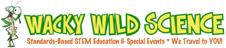 Wacky Wild Science