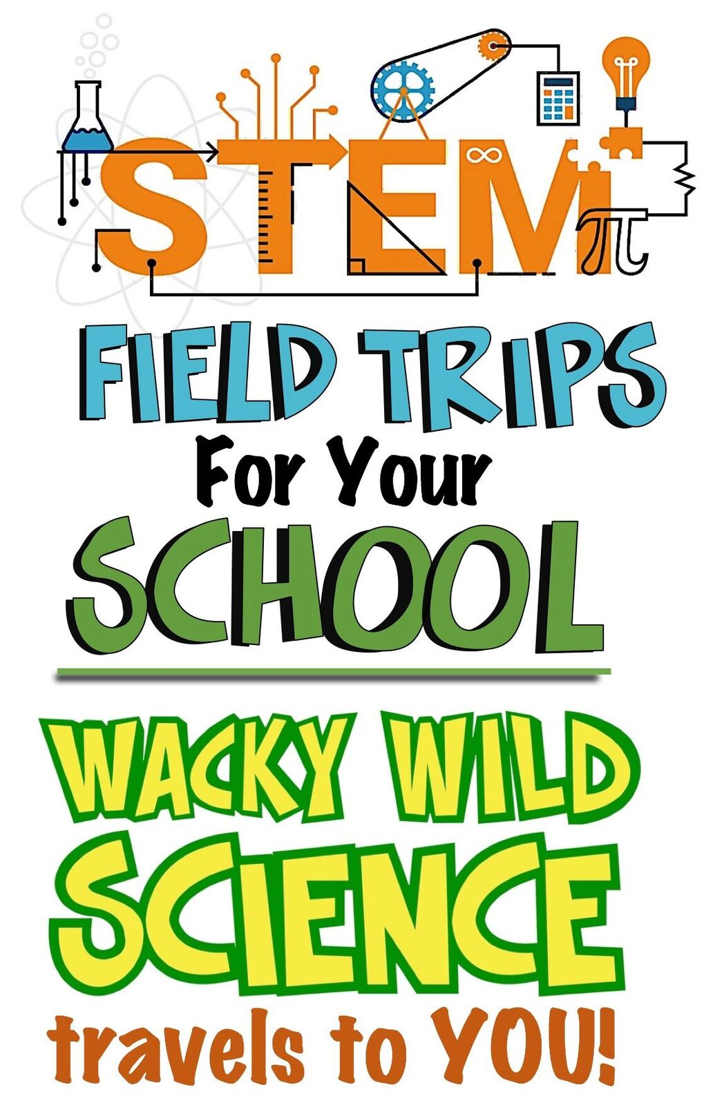 science field trips Teacher-led school field trips inspire students to ask questions and understand the impact of science on their lives.