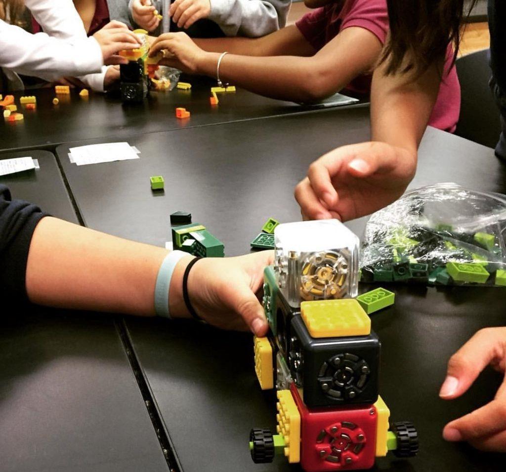 Stem School Miami: In-School Field Trips